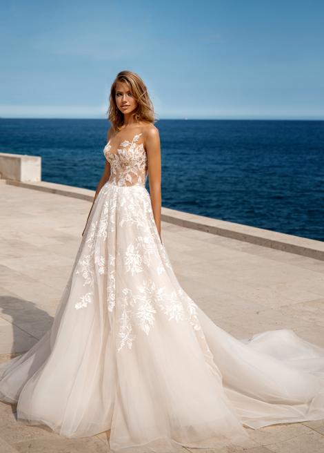 Модель SAELA от Versal wedding dress