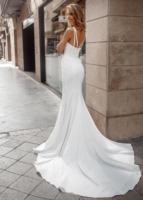 Модель SAFARA от Versal wedding dress