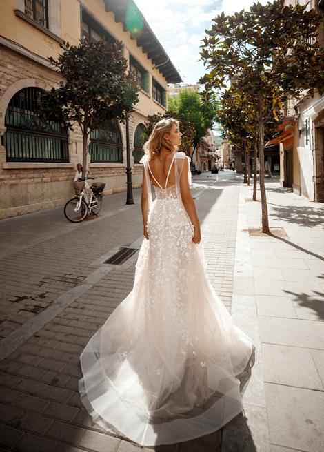 Модель SAGARA от Versal wedding dress