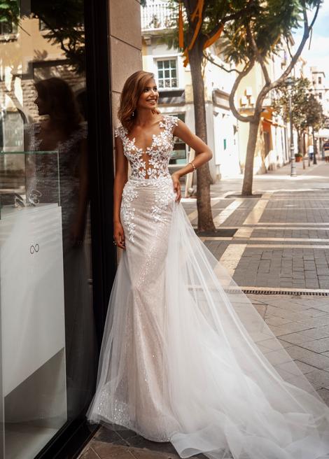 Модель SANTANA от Versal wedding dress
