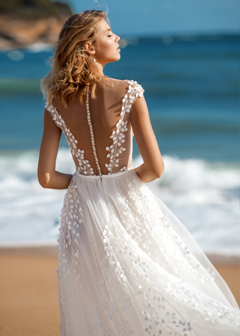 Модель SAVANNA от Versal wedding dress
