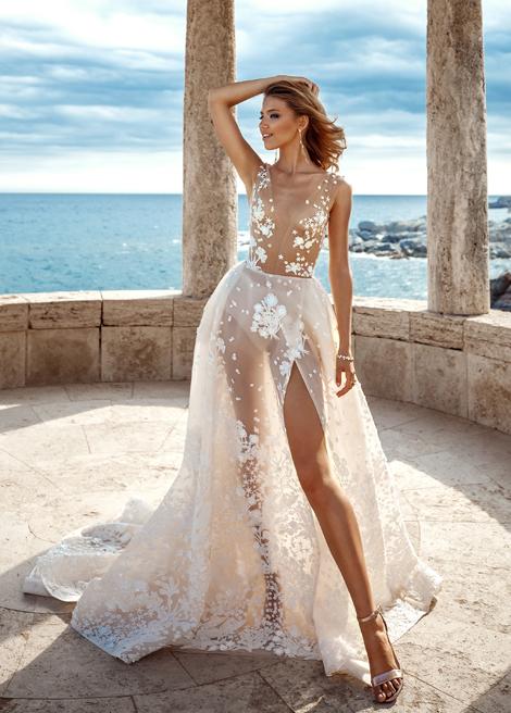 Модель SHANAYA от Versal wedding dress