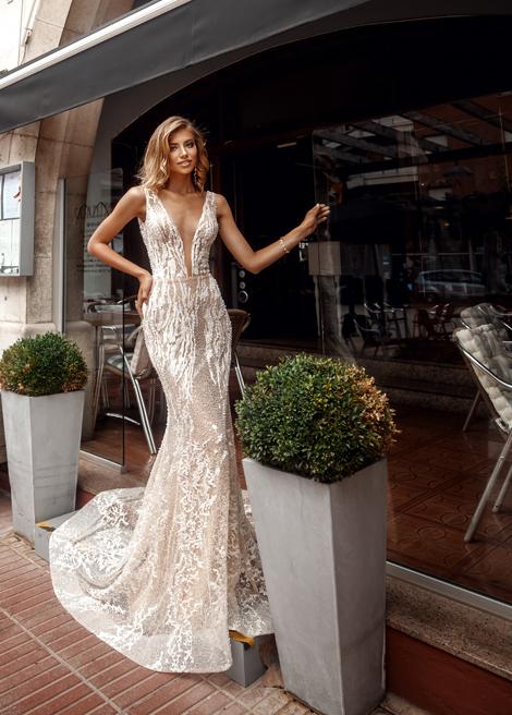 Модель SIDGES от Versal wedding dress