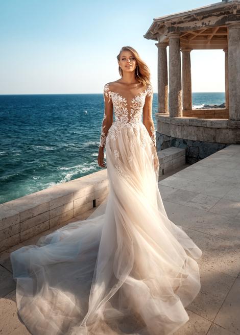 Модель SIERRA от Versal wedding dress