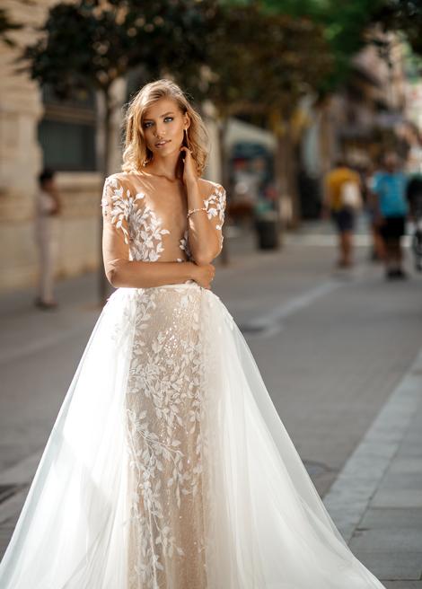 Модель SINTIA от Versal wedding dress
