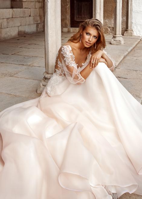 Модель SONATA от Versal wedding dress
