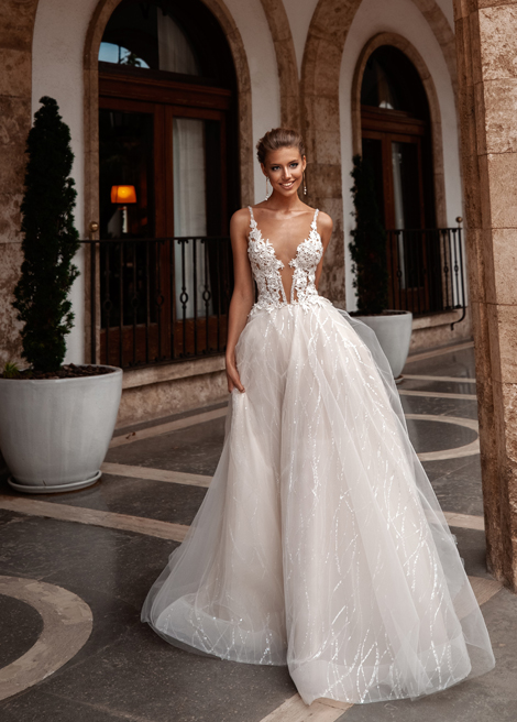 Модель SONRISA от Versal wedding dress