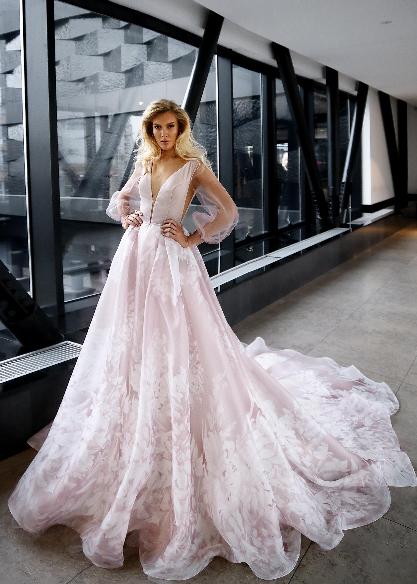 Модель BACCARA от Versal wedding dress