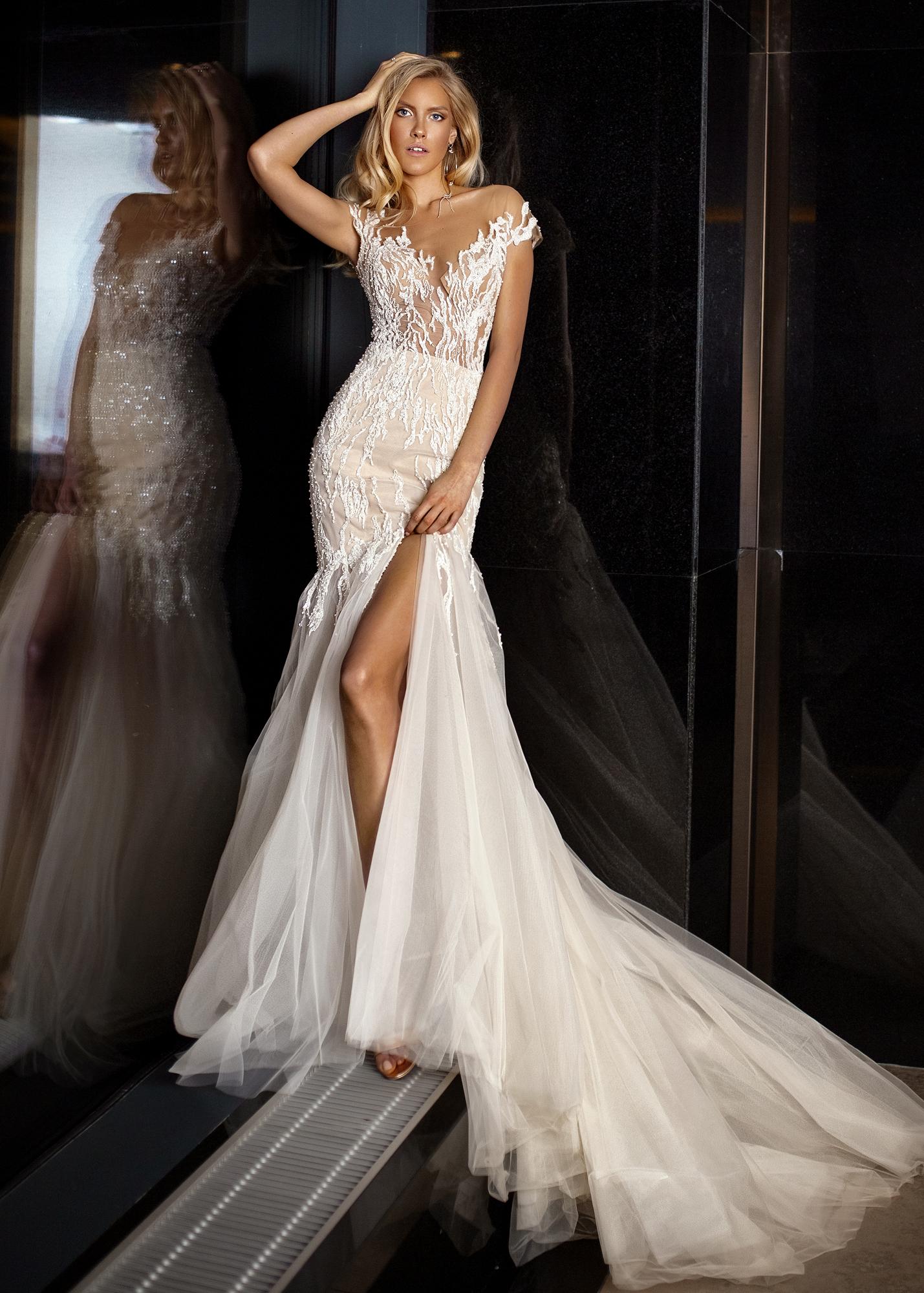 Модель BAHIA от Versal wedding dress