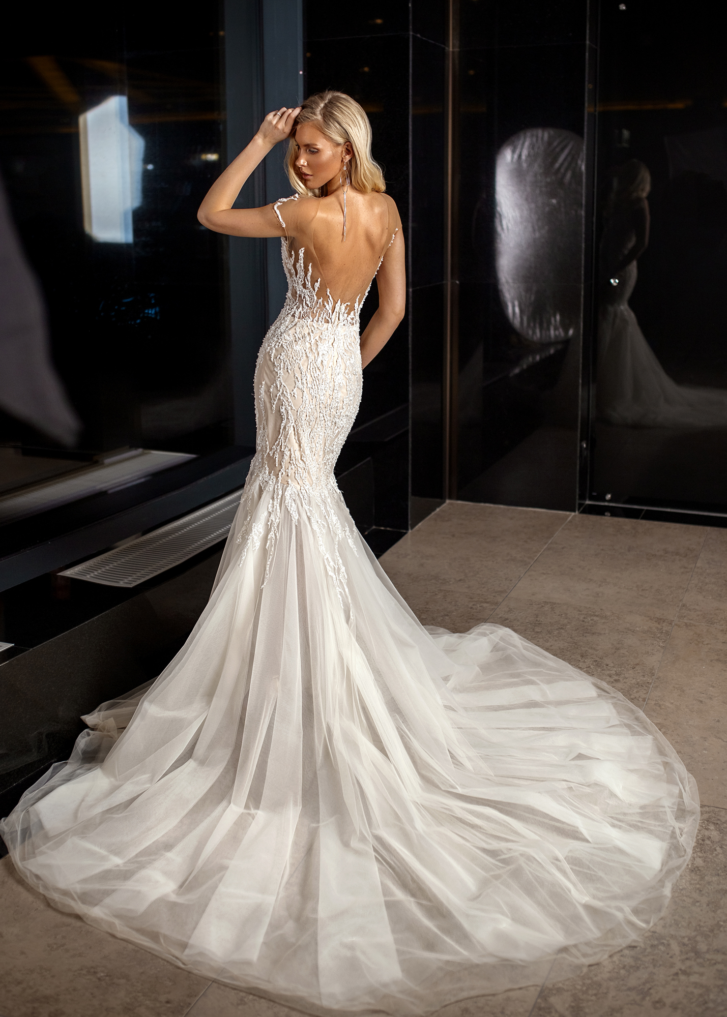 Модель BAHIA от Versal wedding dress