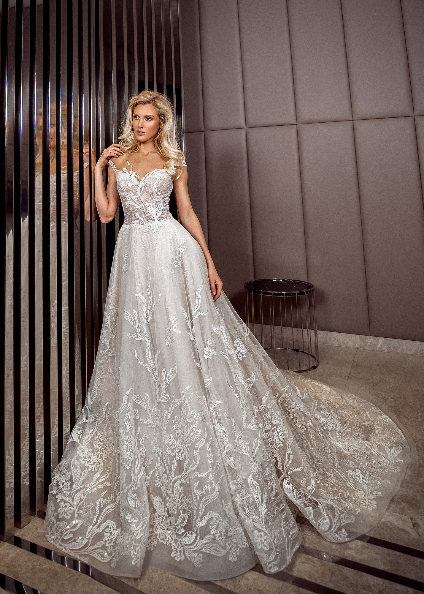 Модель BALENARA от Versal wedding dress