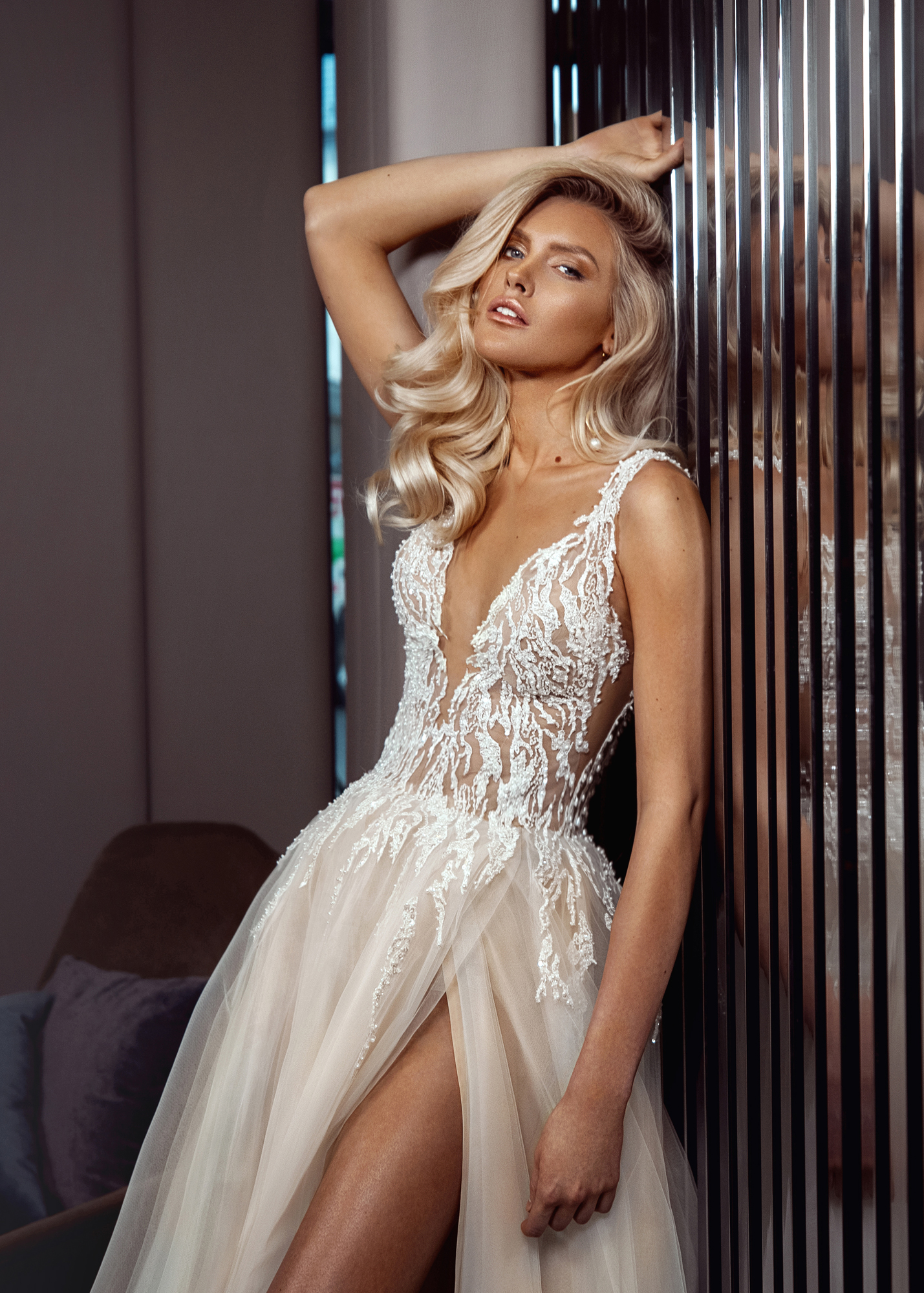 Модель BRISHA от Versal wedding dress