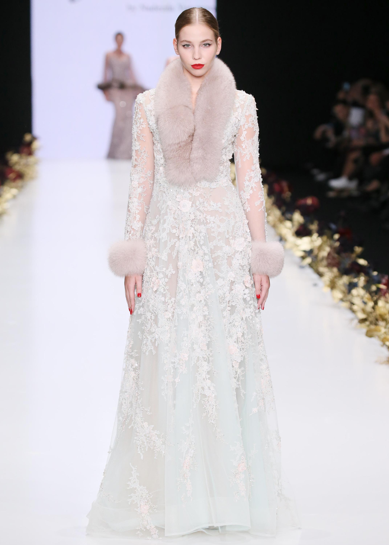 Модель EBENEZERA от Speranza Couture