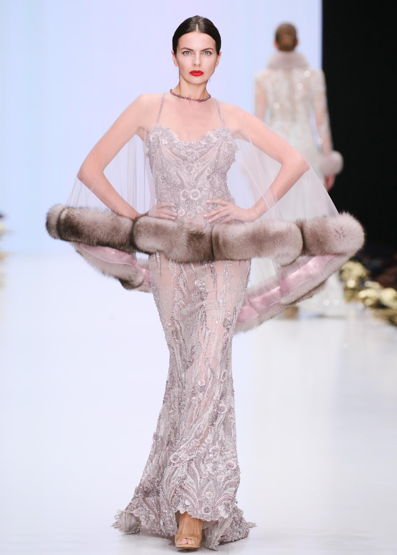Модель EDEN от Speranza Couture