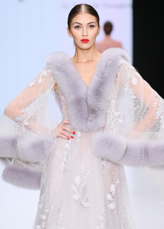 Модель EDGARA от Speranza Couture