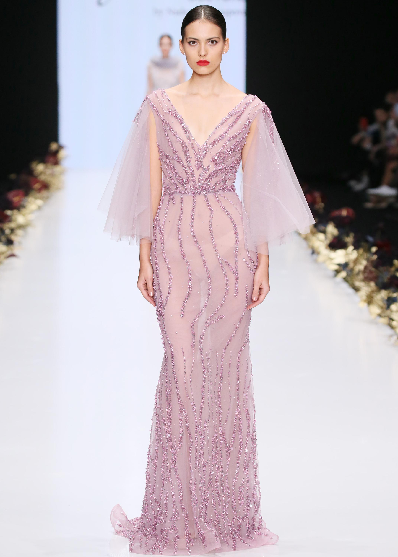 Модель EDMUNDA от Speranza Couture