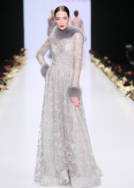 Модель EDNINA от Speranza Couture