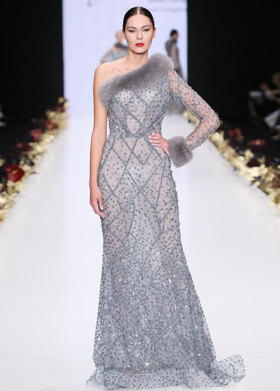 Модель EILEEN от Speranza Couture