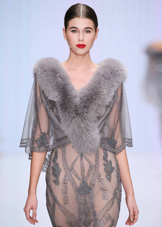 Модель ELAINA от Speranza Couture