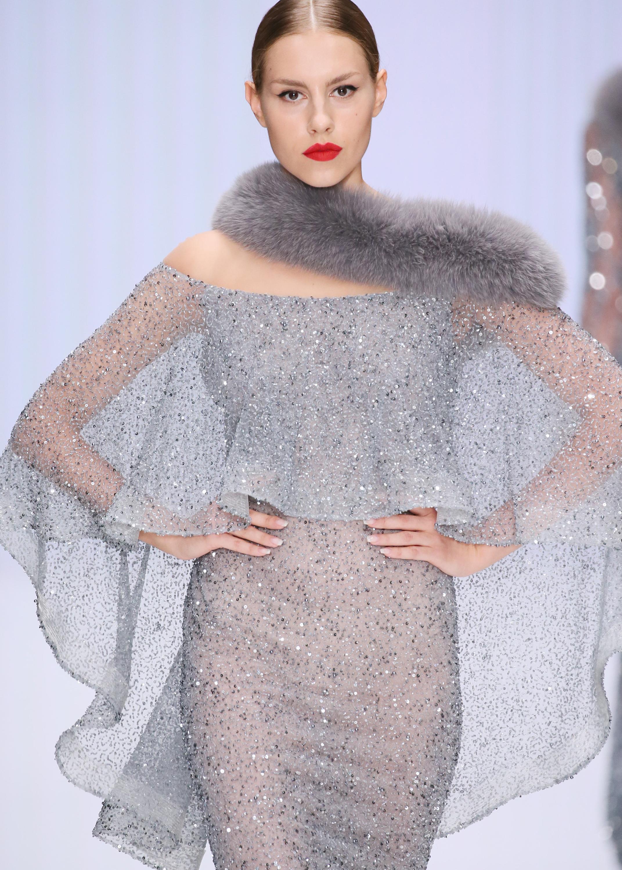 Модель ELEANORA от Speranza Couture