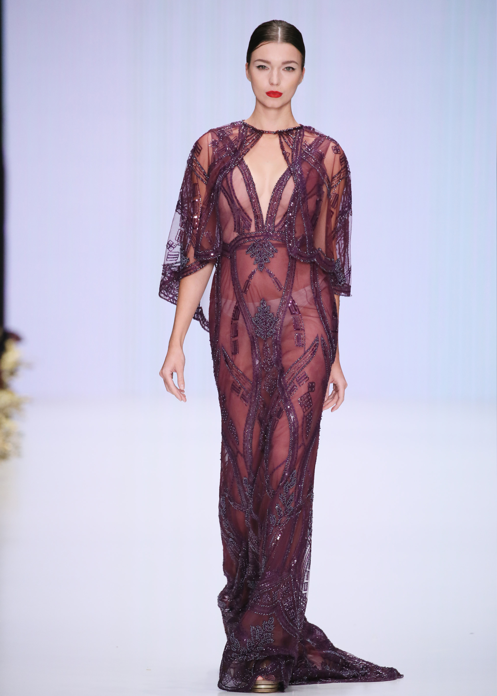 Модель ELFREDA от Speranza Couture