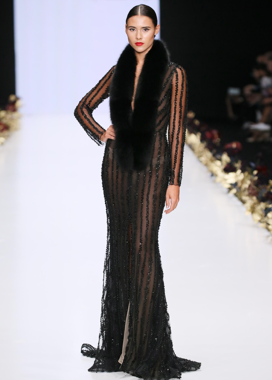 Модель ELFRIDA от Speranza Couture