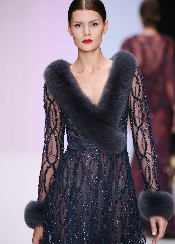 Модель ELIAS от Speranza Couture