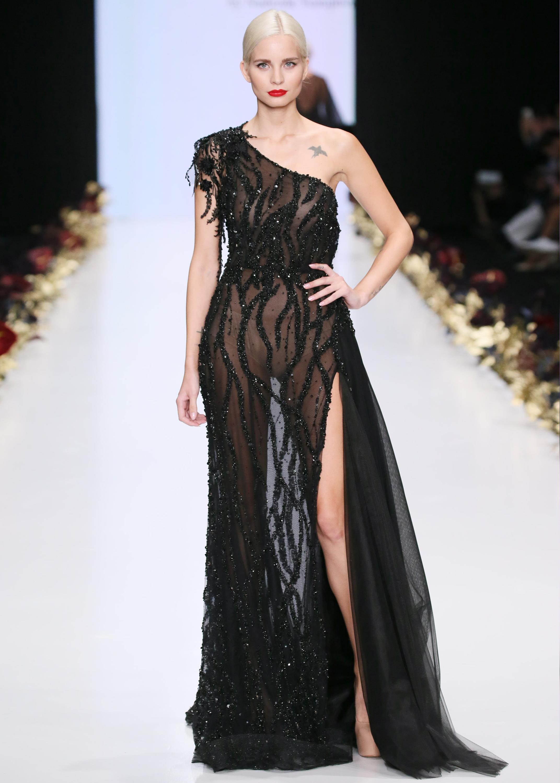 Модель ELISA от Speranza Couture