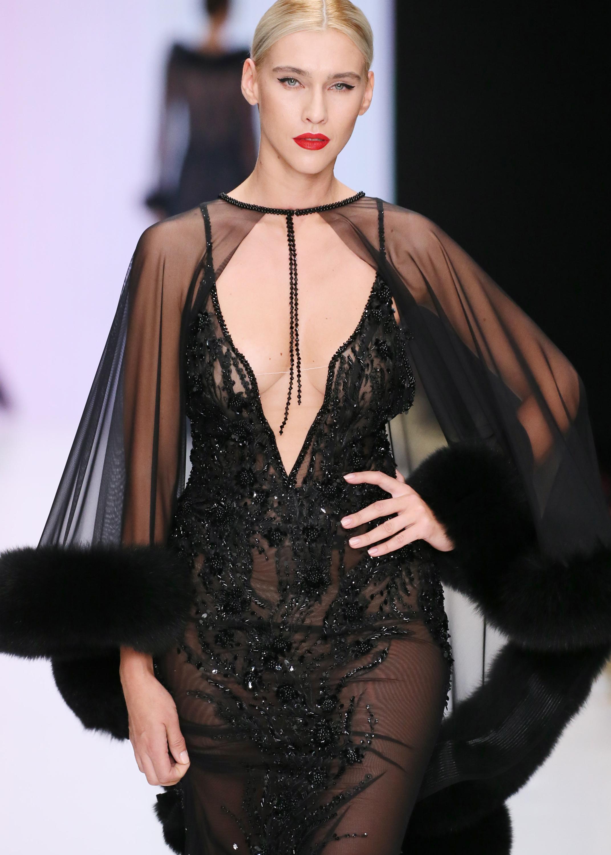 Модель ELLA от Speranza Couture