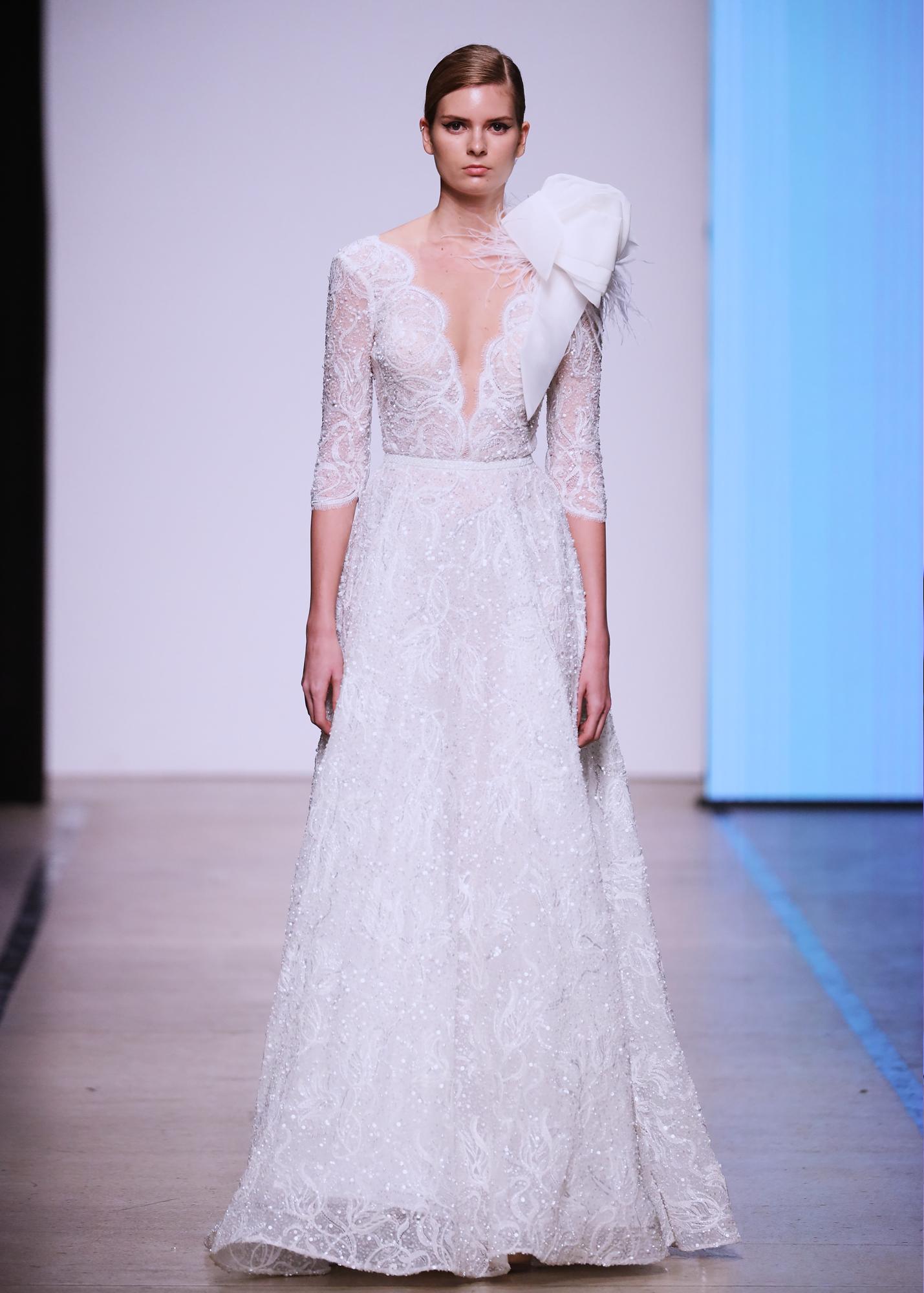 Модель FABIANA от Speranza Couture