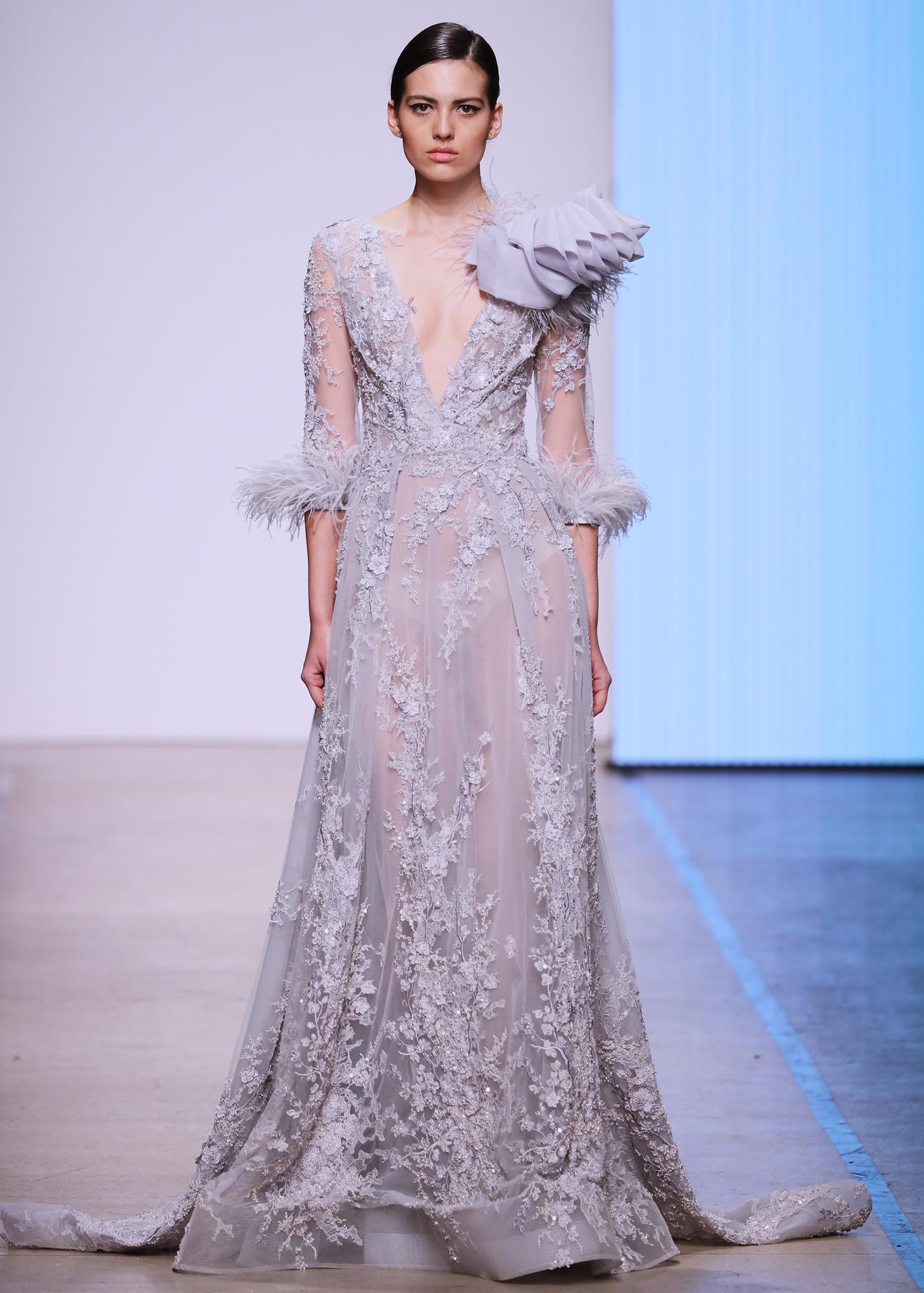 Модель FAINA от Speranza Couture