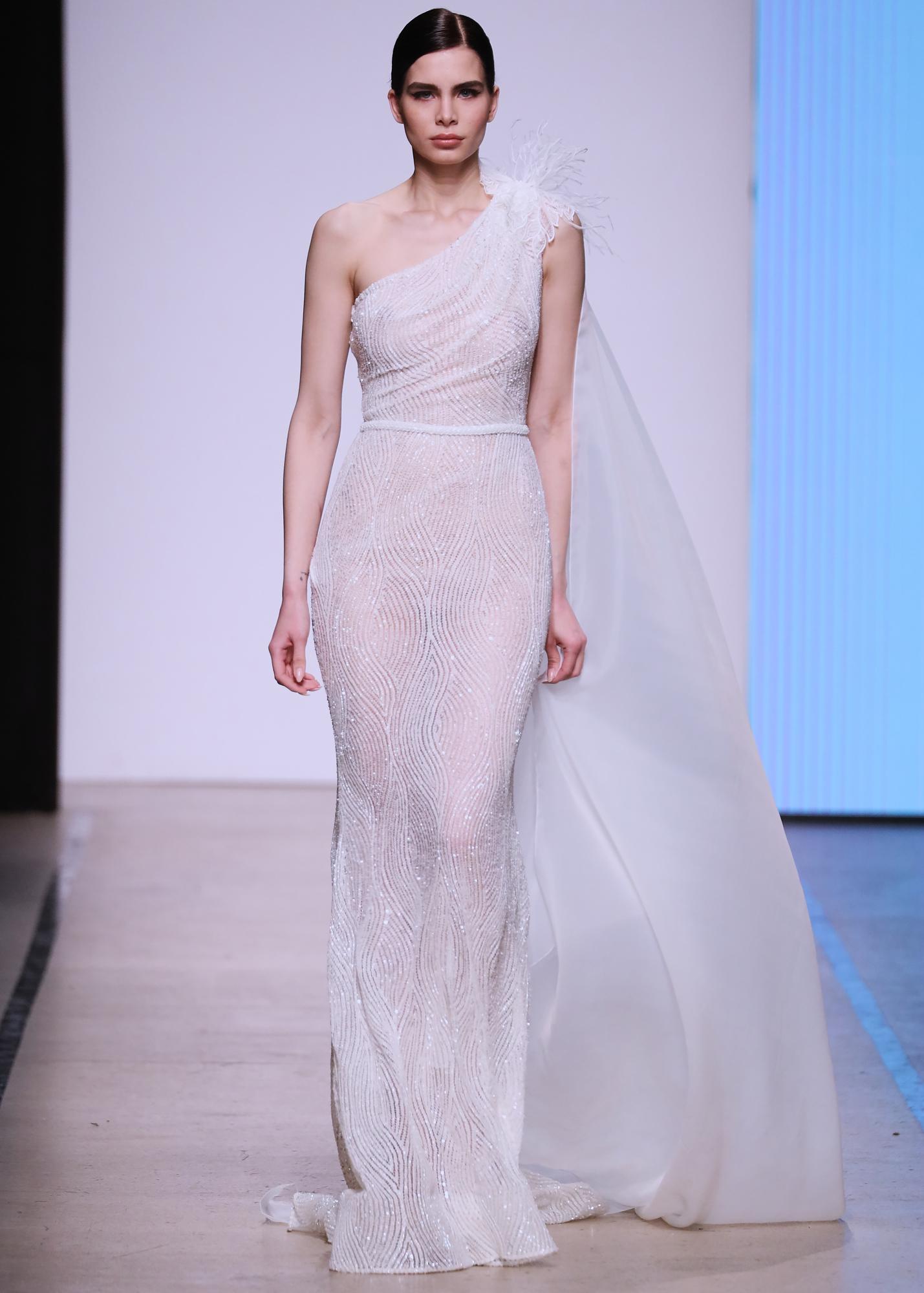 Модель FARIDA от Speranza Couture