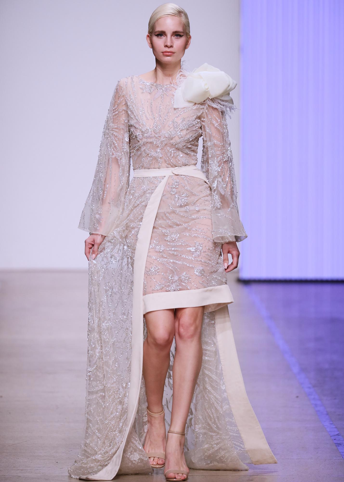 Модель FARIHA от Speranza Couture