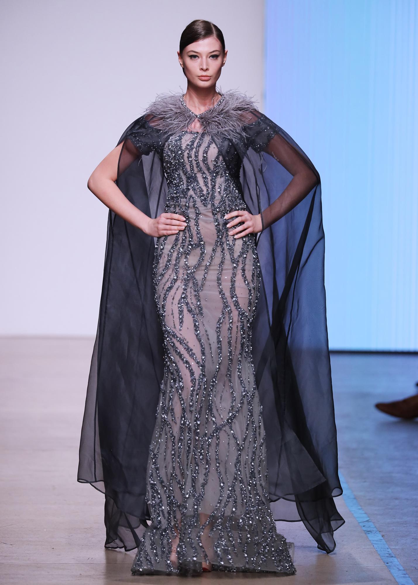 Модель FAVETA от Speranza Couture