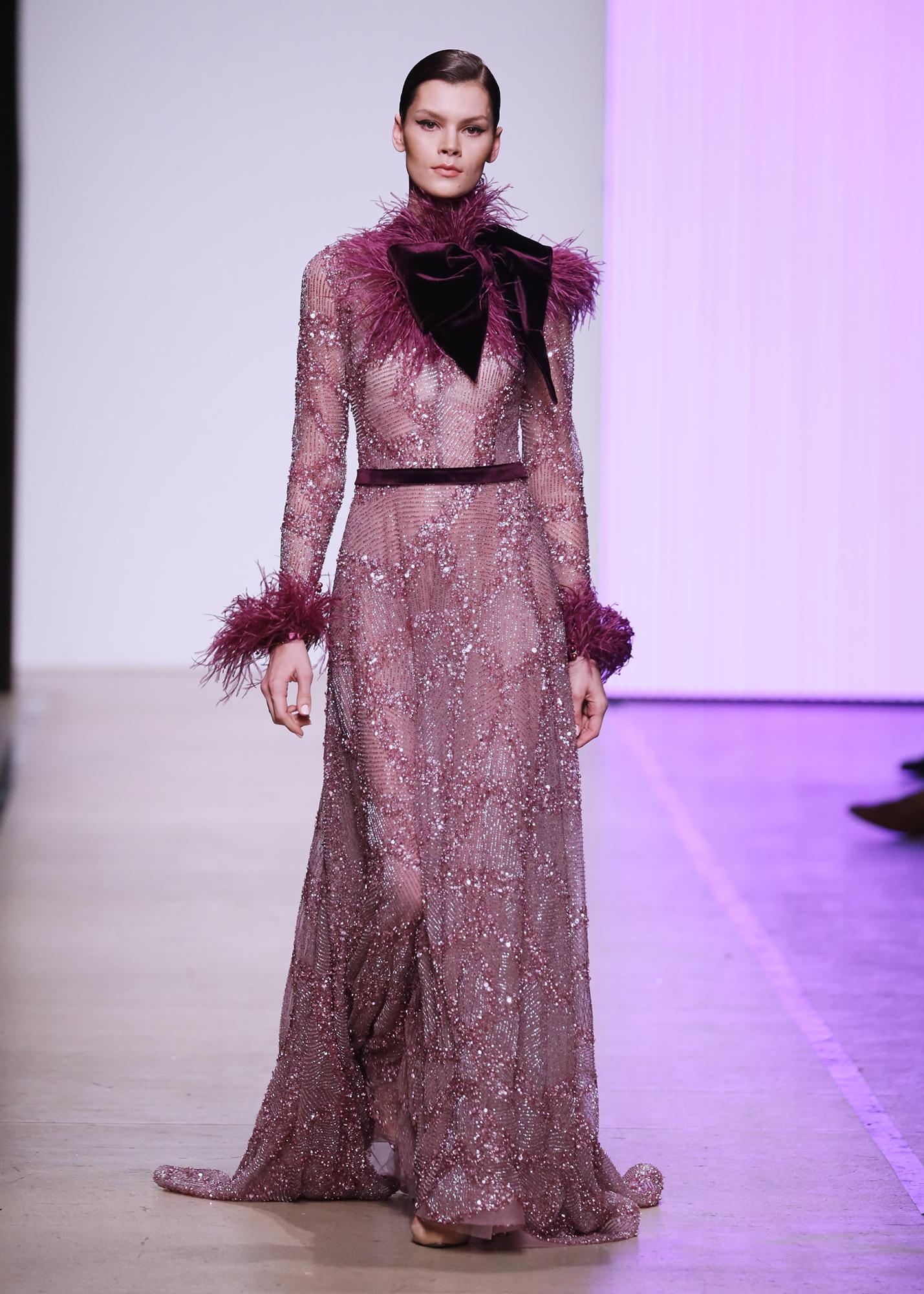 Модель FAVORITA от Speranza Couture