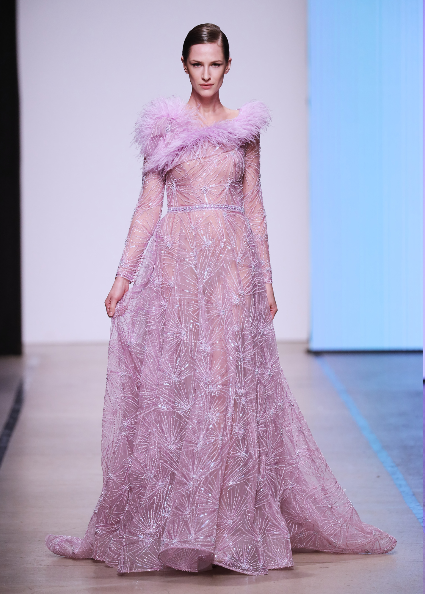 Модель FEKLISTA от Speranza Couture