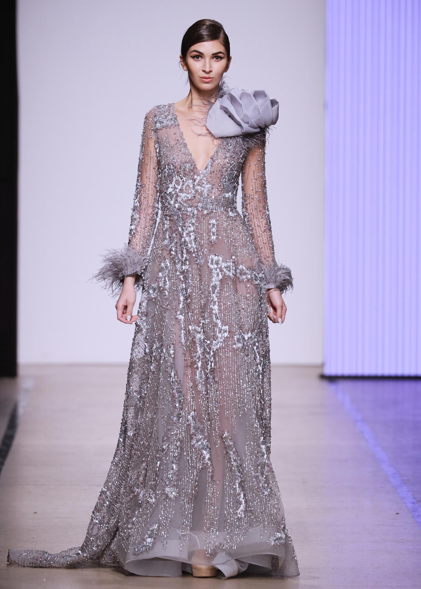 Модель FELICIA от Speranza Couture