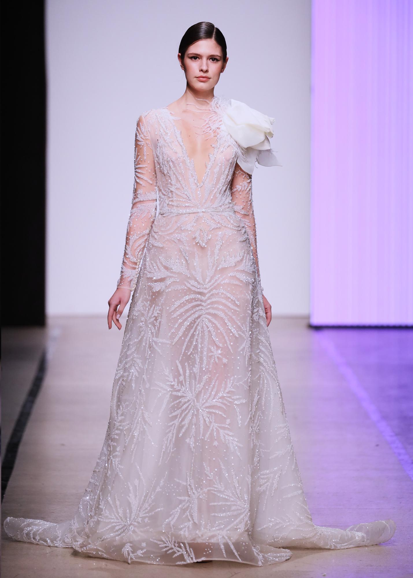 Модель FELOMENA от Speranza Couture