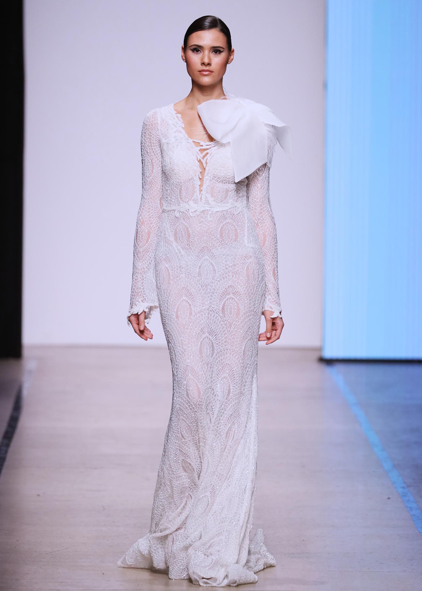 Модель FEODORA от Speranza Couture