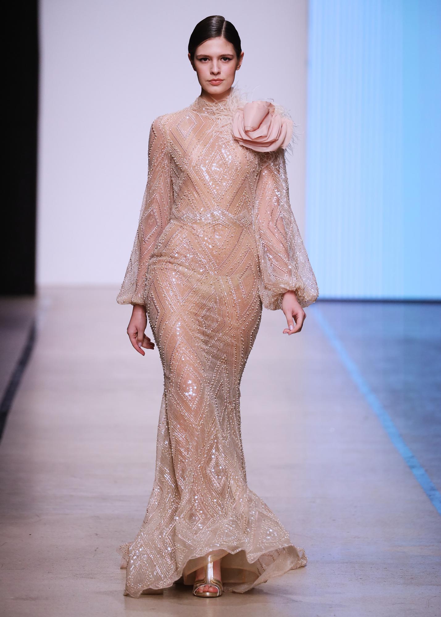 Модель FEOFILA от Speranza Couture