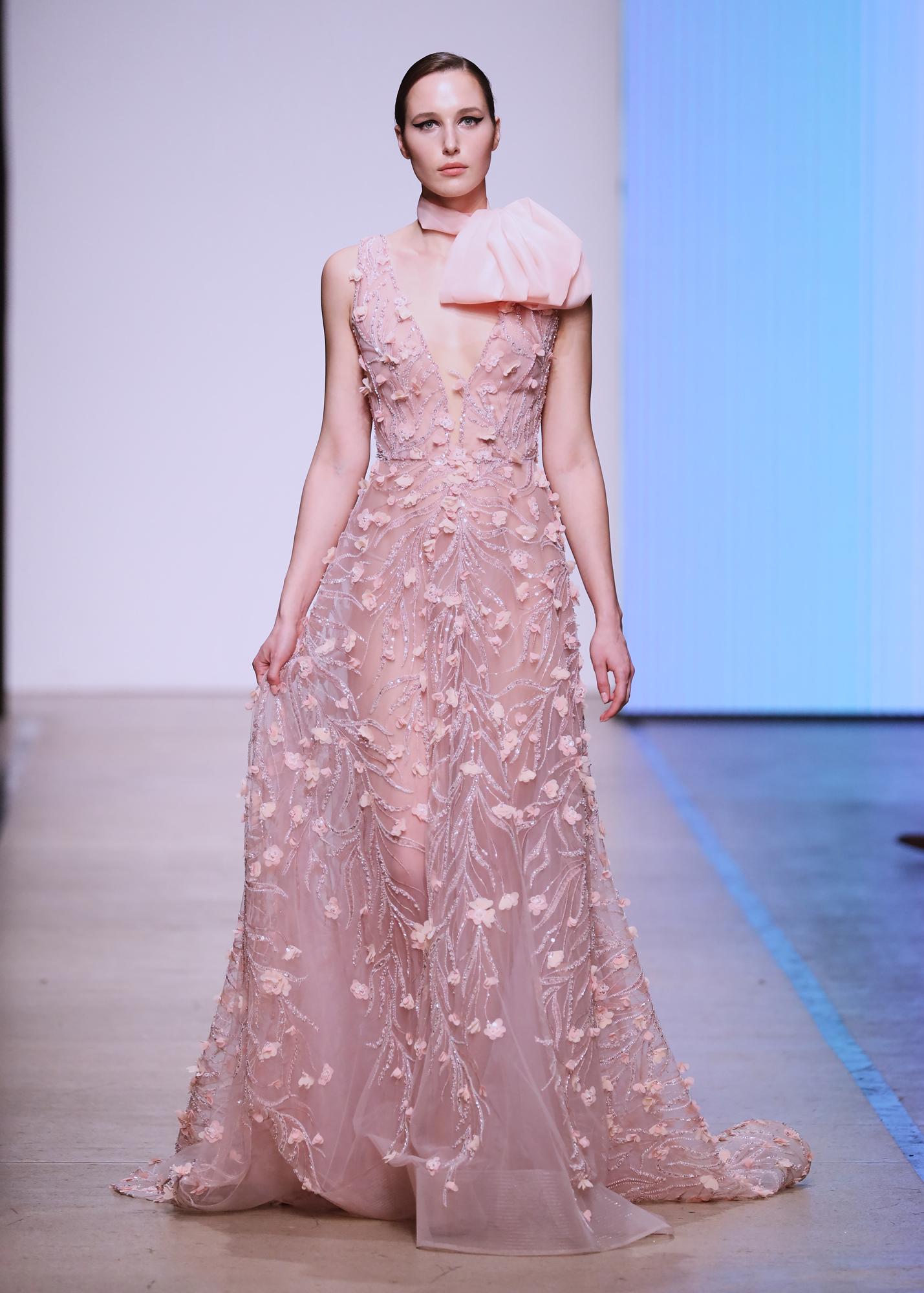 Модель FEONILA от Speranza Couture