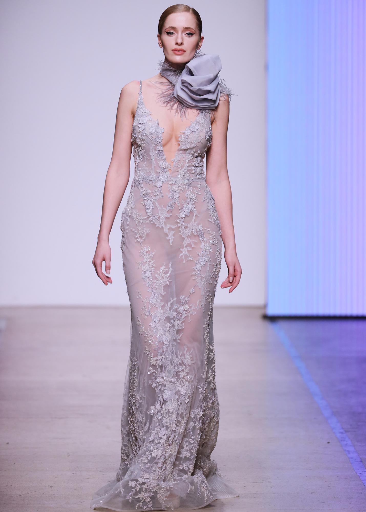 Модель FIDELIA от Speranza Couture