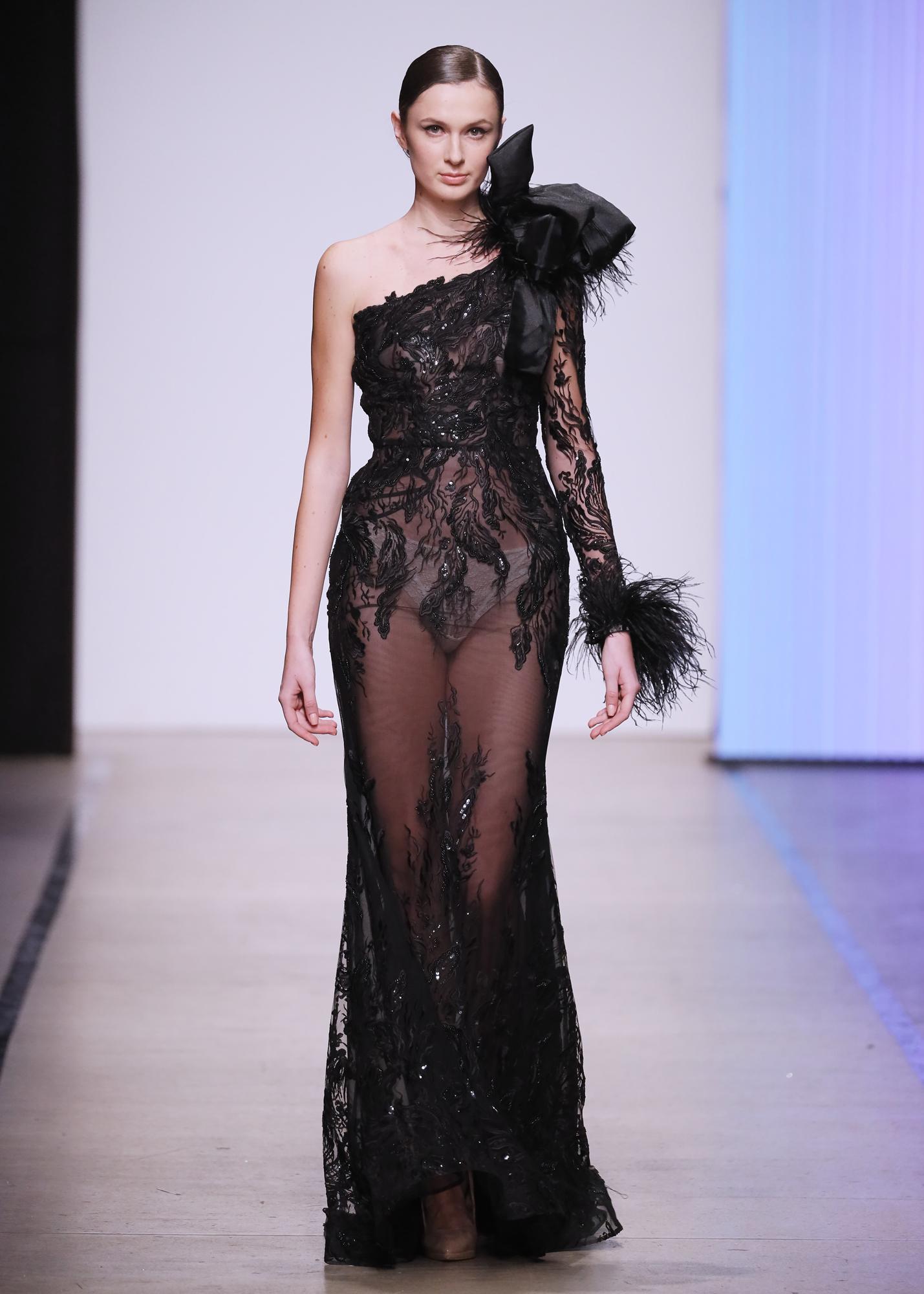 Модель FLAVIA от Speranza Couture