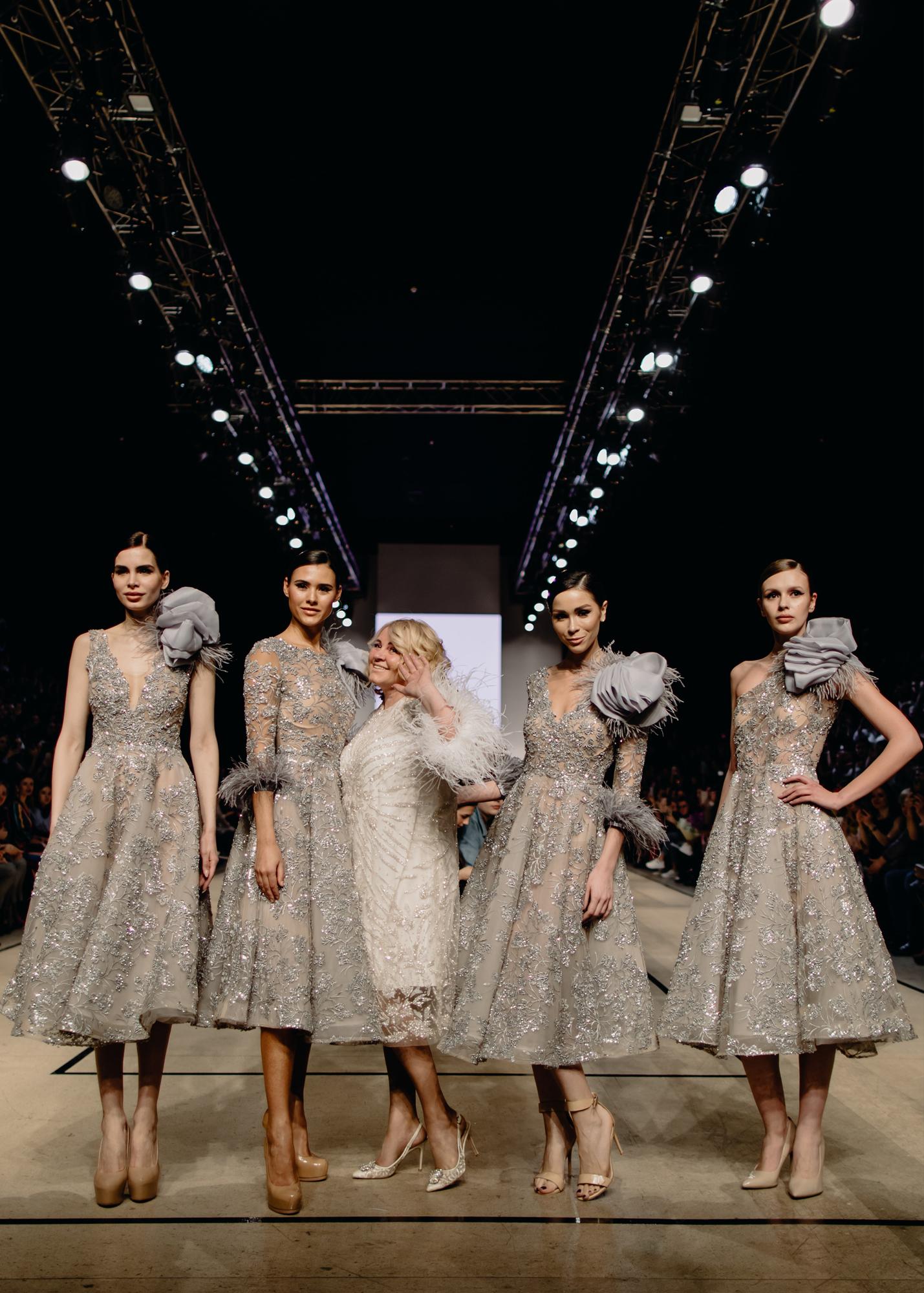 Модель FRANCESKA от Speranza Couture