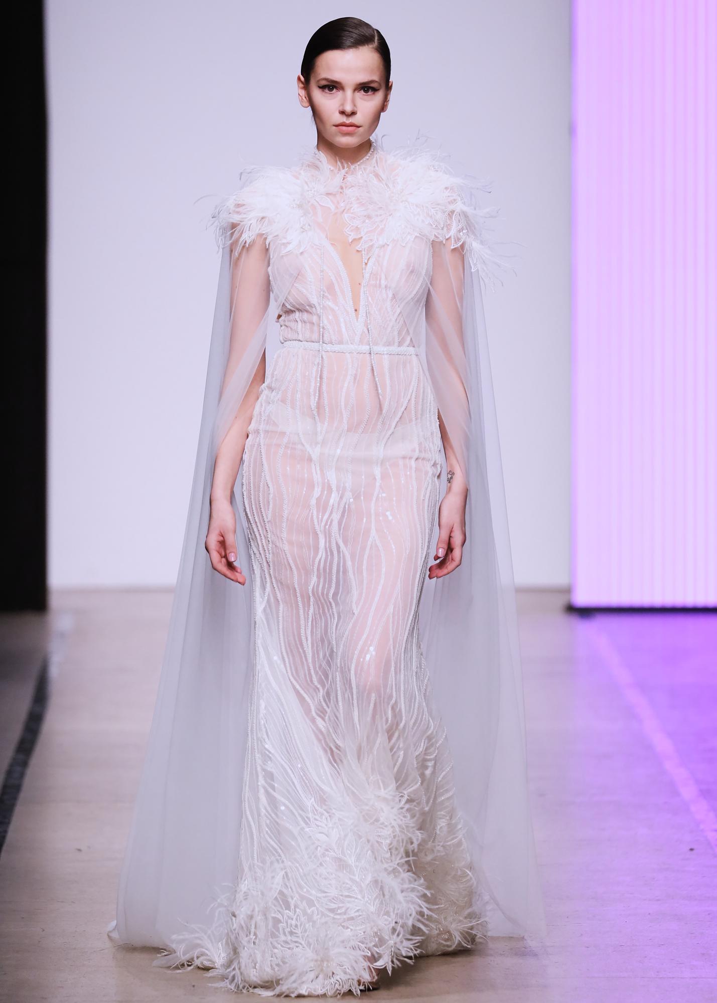 Модель FRANKA от Speranza Couture