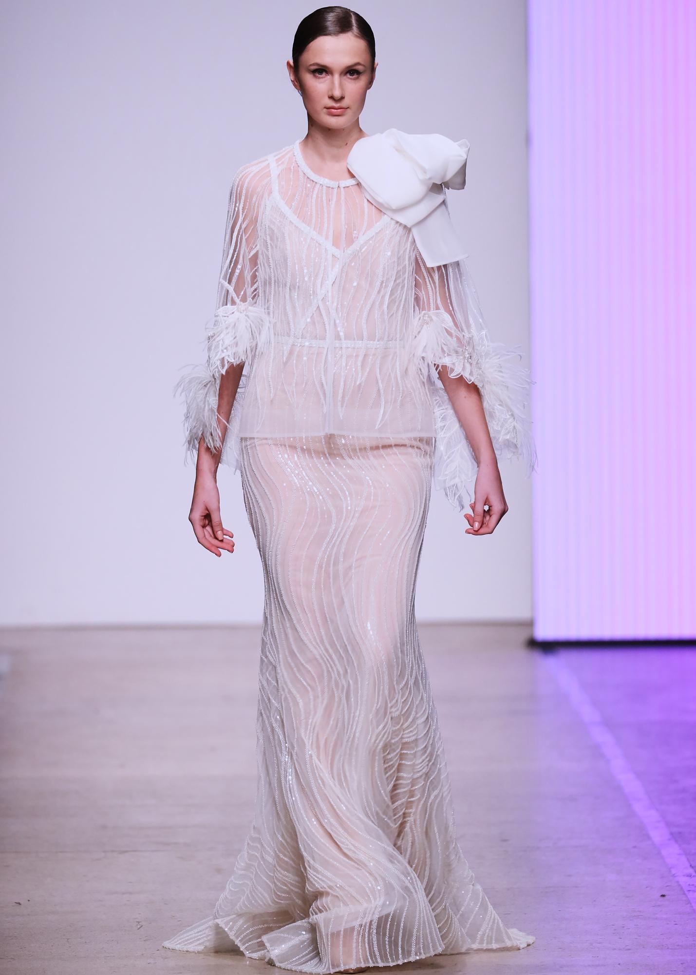 Модель FREA от Speranza Couture