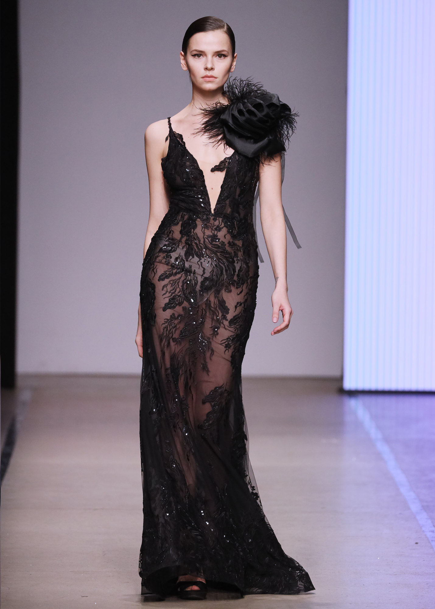 Модель FRIDA от Speranza Couture