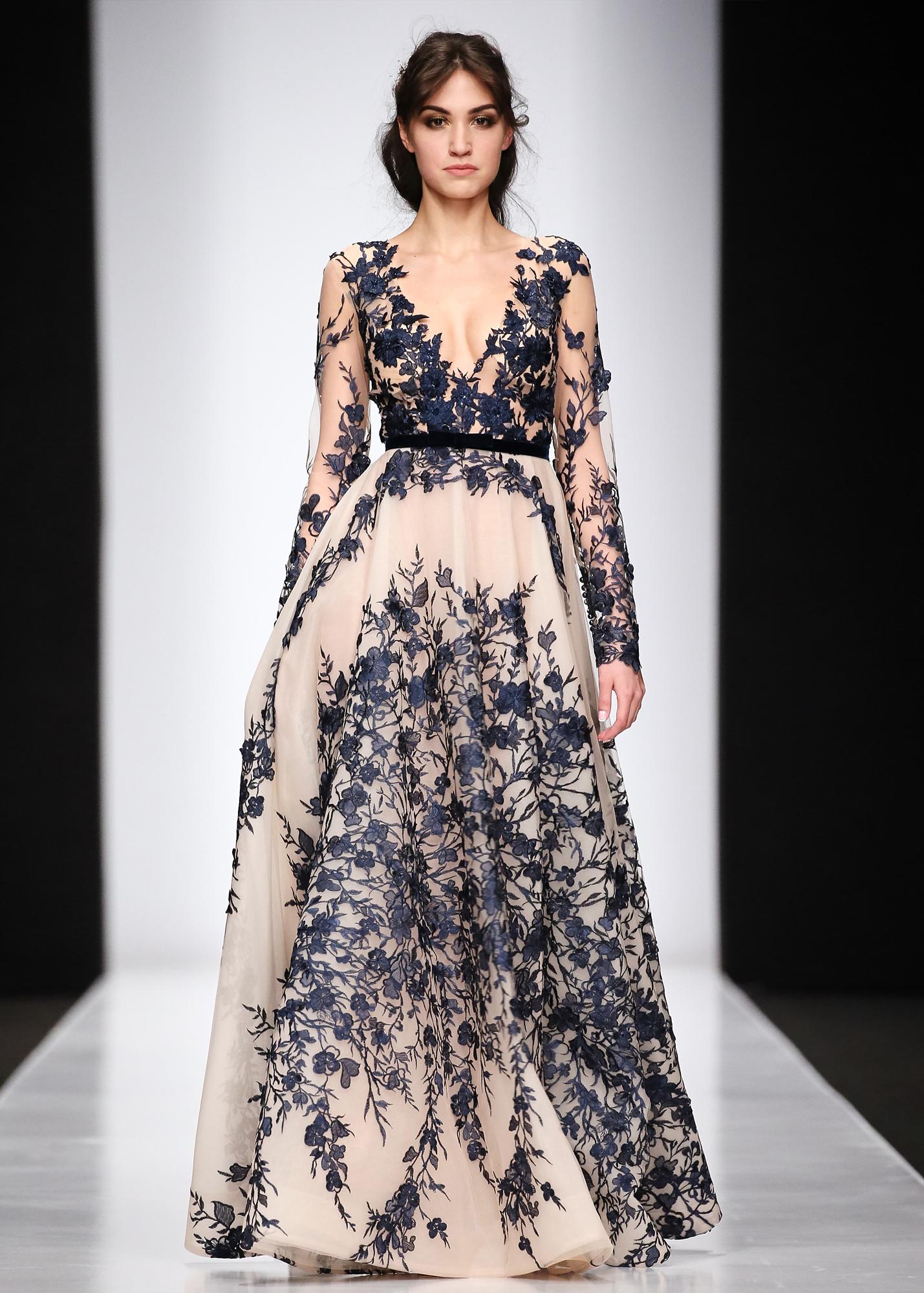 Модель CAMILLA от Speranza Couture