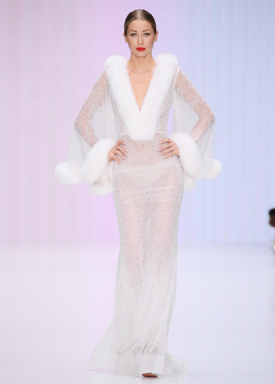 Модель ERBANA от Speranza Couture