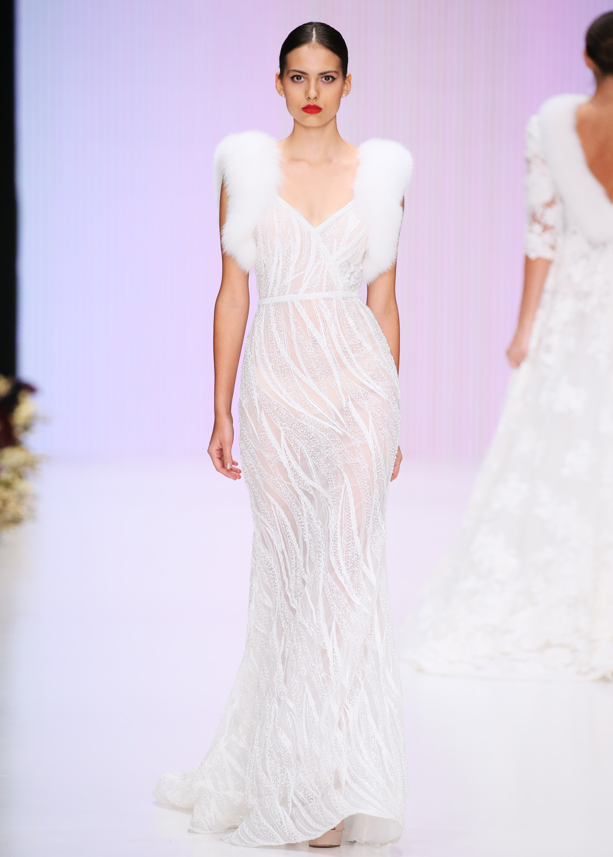 Модель ERLIN от Speranza Couture